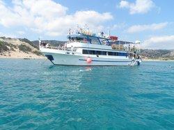 Triton Cruises