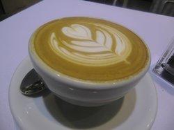 HMV Kafe