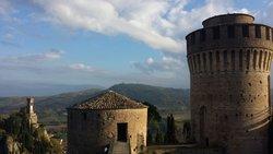 Rocca di Brisighella