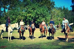 Cypress Trails Ranch Equestrian Center