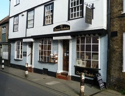The Chaucer Bookshop