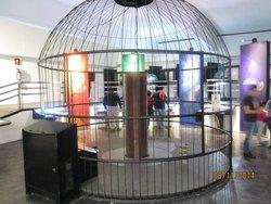 Universum Museo de las Ciencias de la UNAM