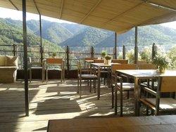 Apricus Osteria & Bar