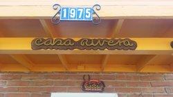 Casa Rivera's Taco Express