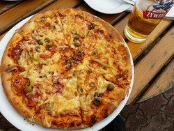 Pizzeria Wegierska Korona