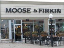 Moose & Firkin