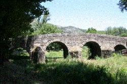 Ponte Quinhentista de Marvão