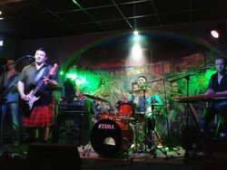 Louie Louie Rock Estepona