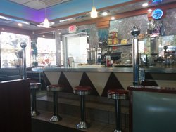Yankee Clipper Diner