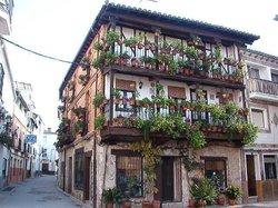 Museo del Juguete de Hojalata de Candeleda