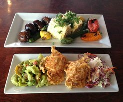Maxines Fireweed Bistro