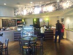 Strawberry Hill Yogurt & Cafe