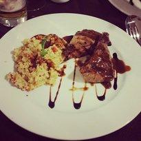 UCHUCUTA Restaurant Ollantaytambo