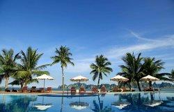 Tuan Chau Holiday Villa Halong Bay