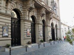 Museo de Arte Sacro Barnes