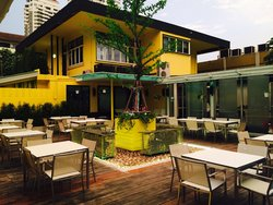 Limoncello Thonglor Soi 9