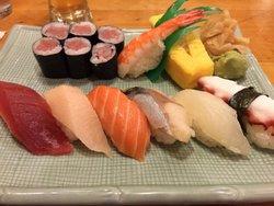 Iwataya Japanese Restaurant