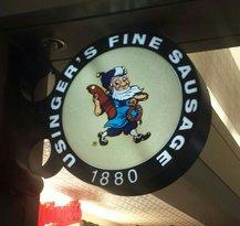 Usinger's Famous Sausage