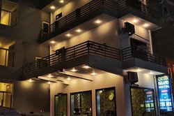 Hotel Chitra Grand