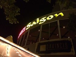 Saigon Vietnamese Restaurant
