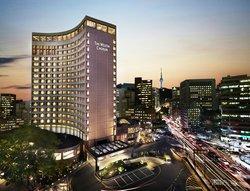 首爾威斯汀朝鮮飯店