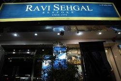 Ravi Sehgal Bespoke