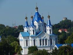 Свято-Георгиевский кафедральный собор