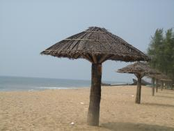 Kuzhupilly Beach