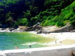 Adao E Eva Beach