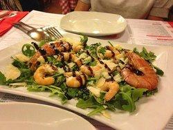 Restaurante La Romantica
