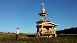 Russian Chapel Hills Winery