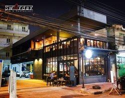 Swayday Pub & Restaurant
