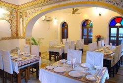 Gwala Rooftop Restaurant