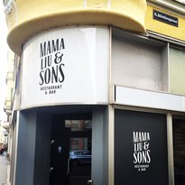 Mama Liu & Sons
