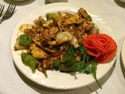 Chin's Seafood & Grill