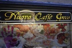 Nuovo Caffe' Greco
