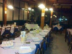 CH4 Sporting Club Ristorante