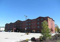 O'Fallon Suites Hotel