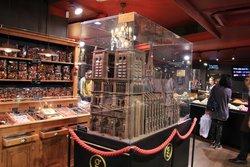 Le Petit Musée du Chocolat