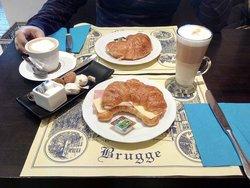Koffiehuis Ter Steeghere