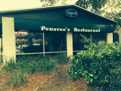 Pengree's Restaurant
