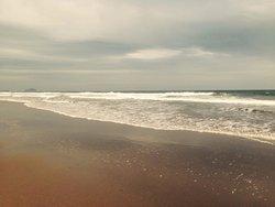Belhaven Beach