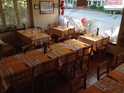 Osteria d'Abruzzo