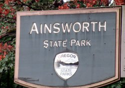 Ainsworth State Park