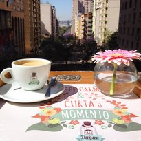 Cafe do Duque