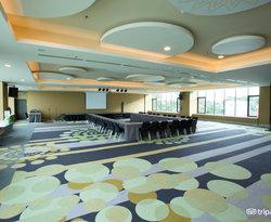 Ballrooms at the Four Points by Sheraton Penang