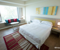 The Four Points Suite at the Four Points by Sheraton Penang