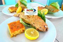 Taste of TCI  Food Tours