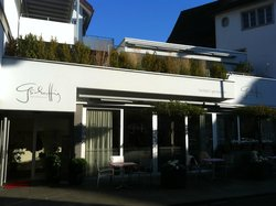 Café & Restaurant gschaffig