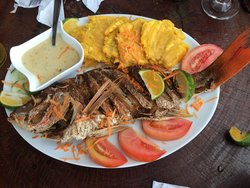 Red Snapper Restaurant